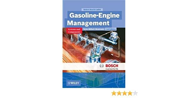 Gasoline engine management robert bosch gmbh 9780470057575 amazon gasoline engine management robert bosch gmbh 9780470057575 amazon books fandeluxe Image collections