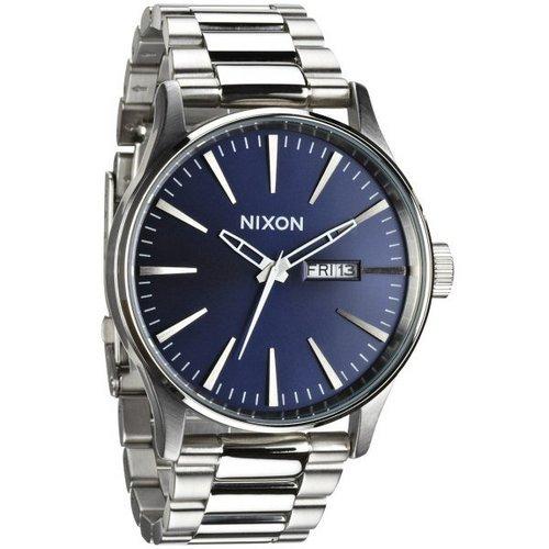 Nixon-Mens-A3561-Sentry-Stainless-Steel-Watch