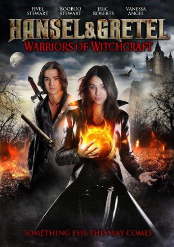 Hansel & Gretel: Warriors of Witchcraft