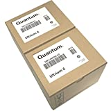 10-Pack Quantum MR-L6MQN-03 LTO 6 Ultrium (2.5/6.25 TB) Data Tape Cartridges