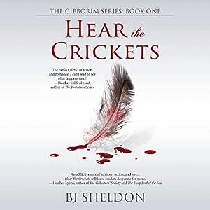 Hear the Crickets Audiobook