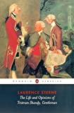 img - for The Life and Opinions of Tristram Shandy, Gentleman (Penguin Classics) book / textbook / text book
