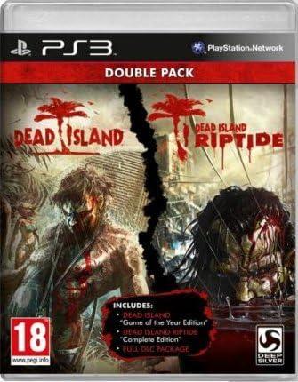Dead Island Double Pack (PS3) by Deep Silver: Amazon.es: Videojuegos