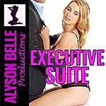 Executive Suite (His Executive Gender Swap) | Alyson Belle