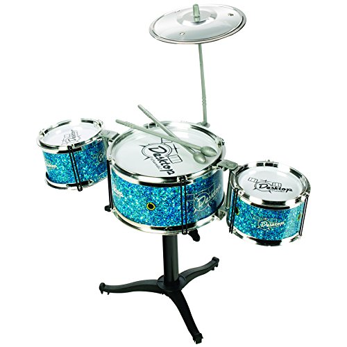 Toysmith Rock On Drum Set