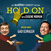 Just for Laughs Festival: Gad Elmaleh | Eugene Mirman, Gad Elmaleh