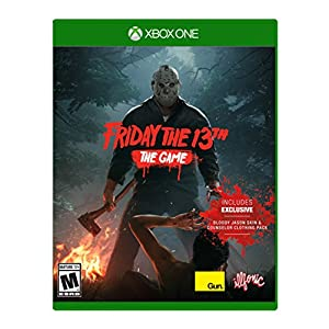 Friday The 13th: The Game - Xbox One Edition
