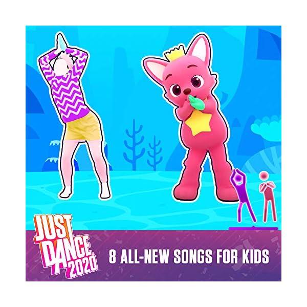 Just Dance 2020 - Nintendo Switch Standard Edition 5