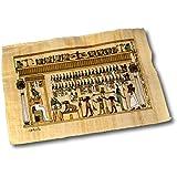 Papiro di Hor