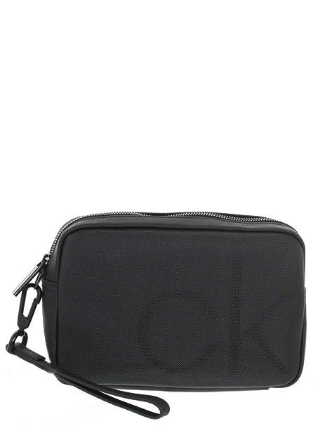 Calvin Klein K50K504071 CK POINR WRISTEL ESTUCHE Hombre ...