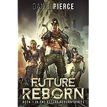 Future Reborn: A Post-Apocalyptic Harem