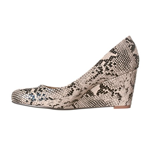Pictures of Riverberry Women's Leah Mid Heel Round 4