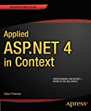Applied ASP. NET 4 in Context, Adam Freeman, 1430234679