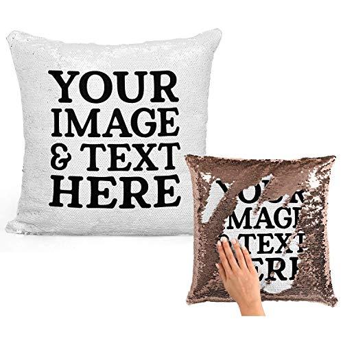 Buy custom pillow photo