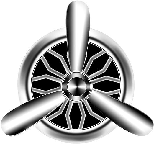 VOSAREA 1 Pieza purificador de Aire Universal Durable aleación ...