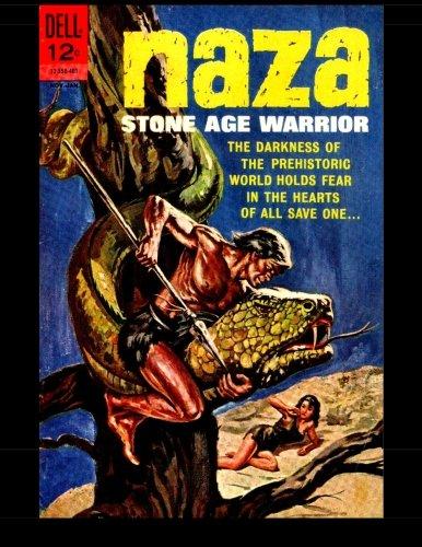 Naza #1: Stone Age Warrior 1964
