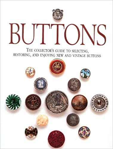 Vintage 11 Carded Buttons Lot 200 Buttons