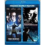 Miramax Double Feature: Equilibrium / Renaissance [Blu-ray]