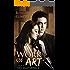 Work of Art ~ Book 3  The Masterpiece