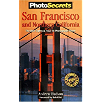 A Photo Tour of San Francisco and Northern California (Photo Tour Books) book cover