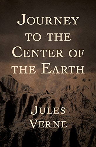 Journey to the Center of the Earth (Voyage To The Center Of The Earth)