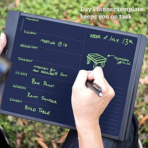 Amazon.com: Boogie Board - Pizarra de dibujo con recursos de ...