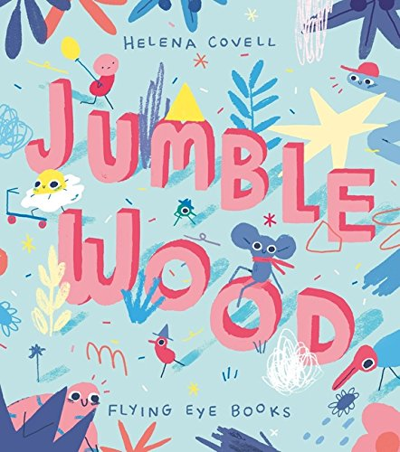 Book Cover: Jumble Wood