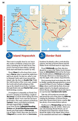 51XttK3E7qL - Lonely Planet Scotland (Travel Guide)