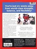 The Rider's Fitness Program: 74 Exercises & 18