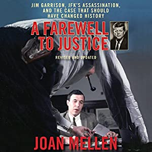 A Farewell to Justice Audiobook