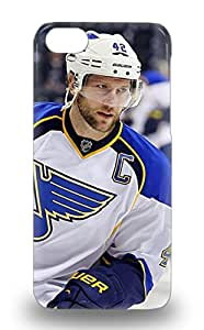 New Arrival Hard 3D PC Case For Iphone 5c NHL St. Louis Blues David Backes #42 ( Custom Picture iPhone 6, iPhone 6 PLUS, iPhone 5, iPhone 5S, iPhone 5C, iPhone 4, iPhone 4S,Galaxy S6,Galaxy S5,Galaxy S4,Galaxy S3,Note 3,iPad Mini-Mini 2,iPad Air )