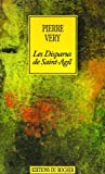 img - for Les Disparus de Saint-Agil (Collection Alphee) by Pierre Very (1999-03-06) book / textbook / text book