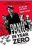 Panic in Year Zero (1962)