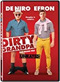 Dirty Grandpa (Bilingual)