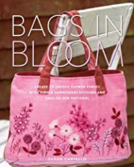 A perfect bag for every occasion, in every season! Each season has its own palette of floral colors, from vivid poppies to hardy wildflowers, from autumn leaves to winter roses—and now you can have a bag to match every outfit in every season...