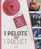 "Afficher ""1 pelote = 1 projet"""