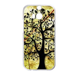 tree Phone Case for HTC One M8