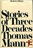 img - for Stories of Three Decades book / textbook / text book