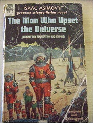 Téléchargement gratuit de livres Web The Man Who Upset the Universe iBook
