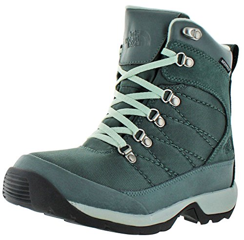 The North Face Chilkat Nylon Womens Snow Hiking Boots ...