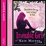Invisible Girl | Kate Maryon
