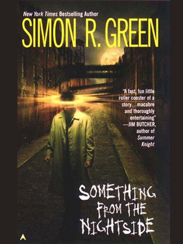 Something from the Nightside (Nightside Series Book 1)