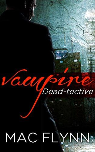 Vampire Dead-tective: Dead-tective, Book
