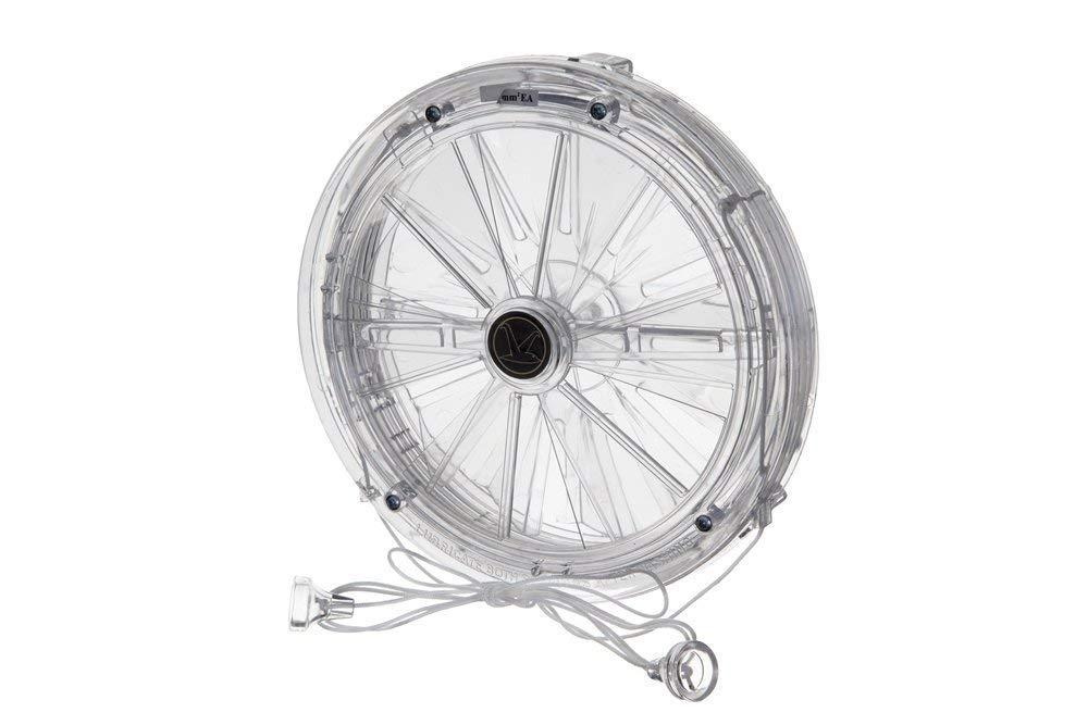 The Wholesale Glass Company Vent-a-matic 106 Ventilateur à cordon Diamètre 162mm