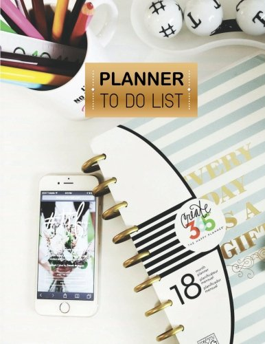 Bullet journal: quarterly planner with blank yearly & monthly calendar, and habit tracker, 120 dot grid & 15 lined pages, 8.5x11in, stylish softcover: ... large diary journal to write in everyday life