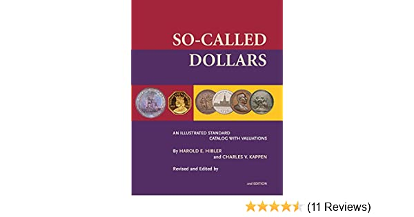 Second Revised Edition Brand New Book Hibler So-Called Dollars Kappen