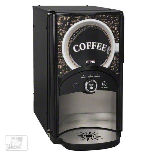 Bunn (44100.0000) - 115 cups/hr Liquid Coffee Ambient Dispenser (Scholle) - LCA-1 LP