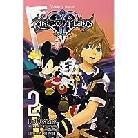 Kingdom Hearts II: The Novel Vol. 2