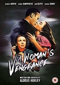 A Woman's Vengeance [DVD] [Reino Unido]