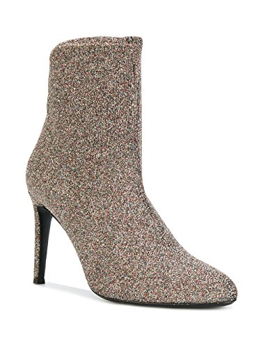 Ankle I770021003 Giuseppe Women's Multicolor Boots Zanotti Design Fabric 7ZZ1wqYg